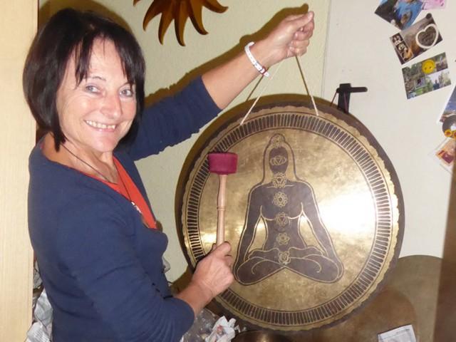 Meditations Gong Tibet