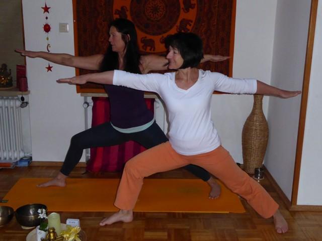 Yoga Tibetische Meditation Berchtesgaden